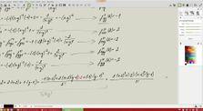 BA002 Taylorův rozvoj funkce více proměnných (10. cvičení, 8. 5. 2020) by Matematika BA002