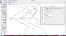 BA008 Konstruktivní geometrie - Mongeovo promítání - opakování II. část (čtvrtek) by Deskriptivní geometrie